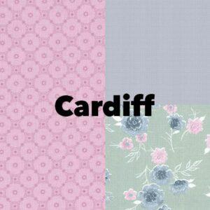 Westfalenstoffe Cardiff