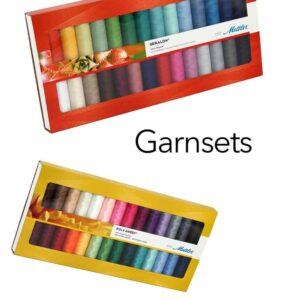 Garnsets