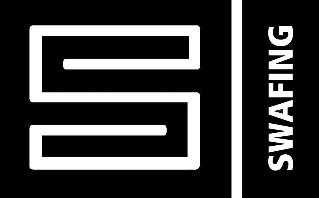 Swafing Logo Black