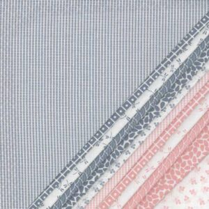 Westfalenstoffe Fat Quarter Kyoto