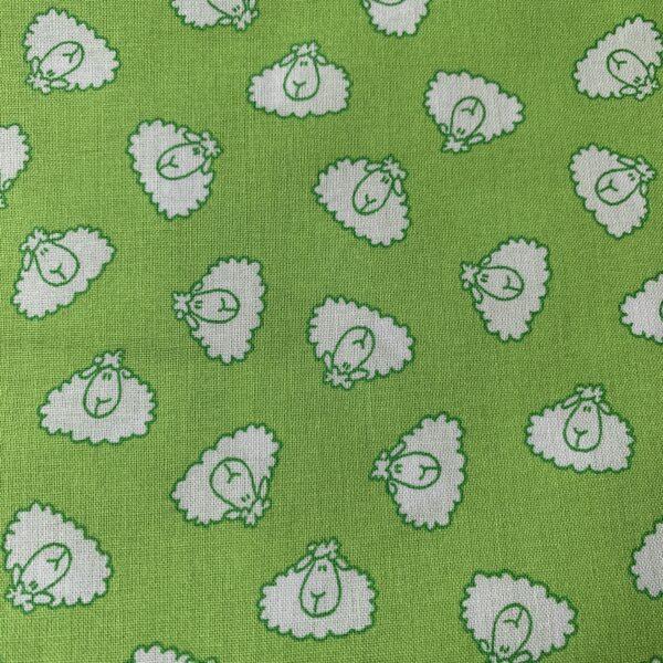 Westfalenstoffe Stoffe Junge Linie Schafe