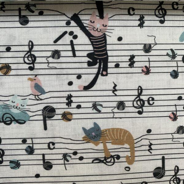Baumwolle Notenkletterer Katzen Mäuse