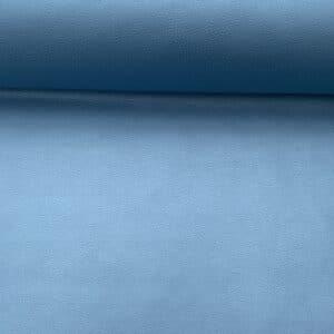 Lederimitat Kunstleder Blau