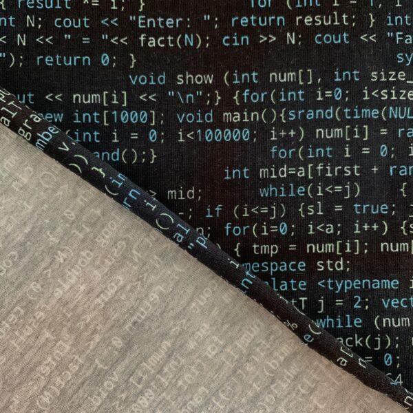 Jersey Nerd Textil Rammelkamp