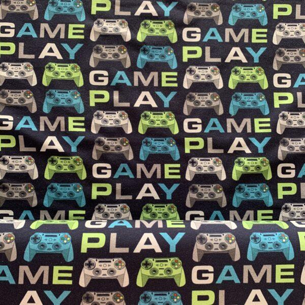 Jersey Game Play Textil Rammelkamp