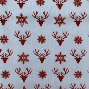 Baumwolle Weihnachten Joel