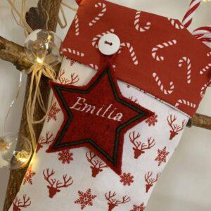 Nikolausstiefel Weihnachten Weihnachtsstiefel